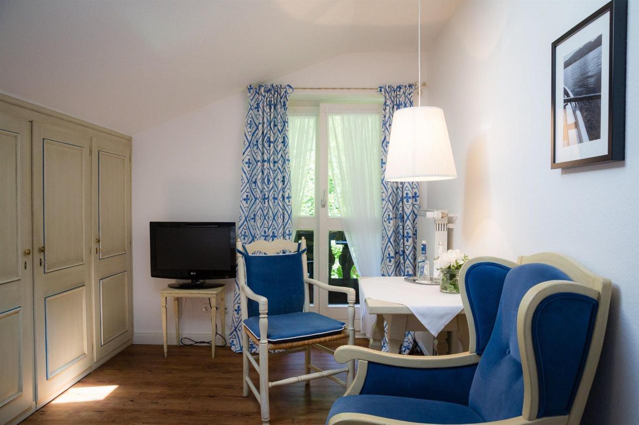 Comfort Einzelzimmer