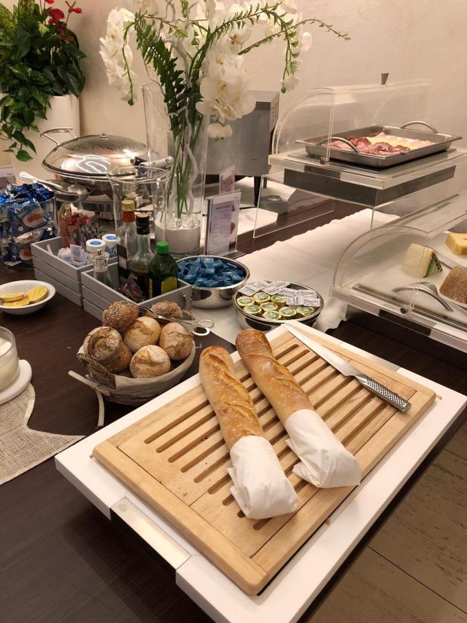 Зал для завтрака