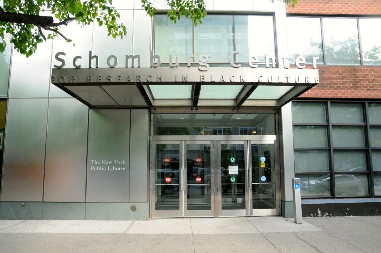 Schomberg Center