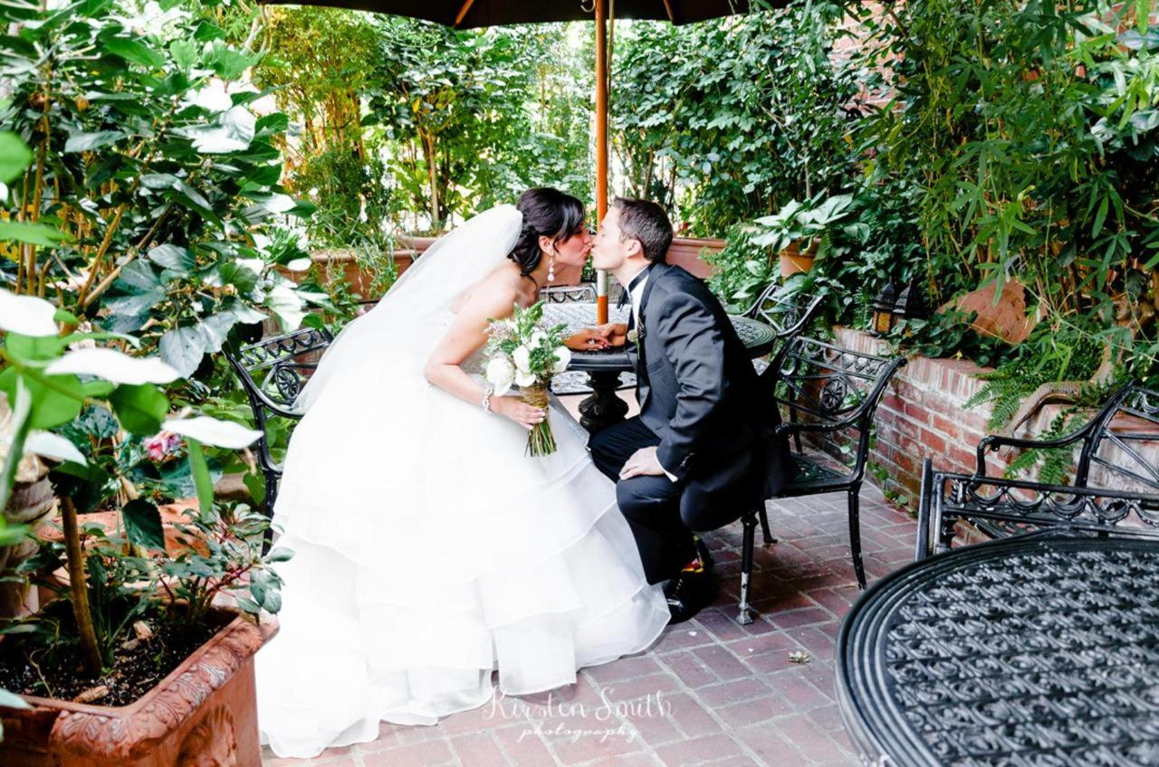 Admiral Fell Inn Bride and Groom Courtyard Shot by Kirsten Smith Photography.jpg