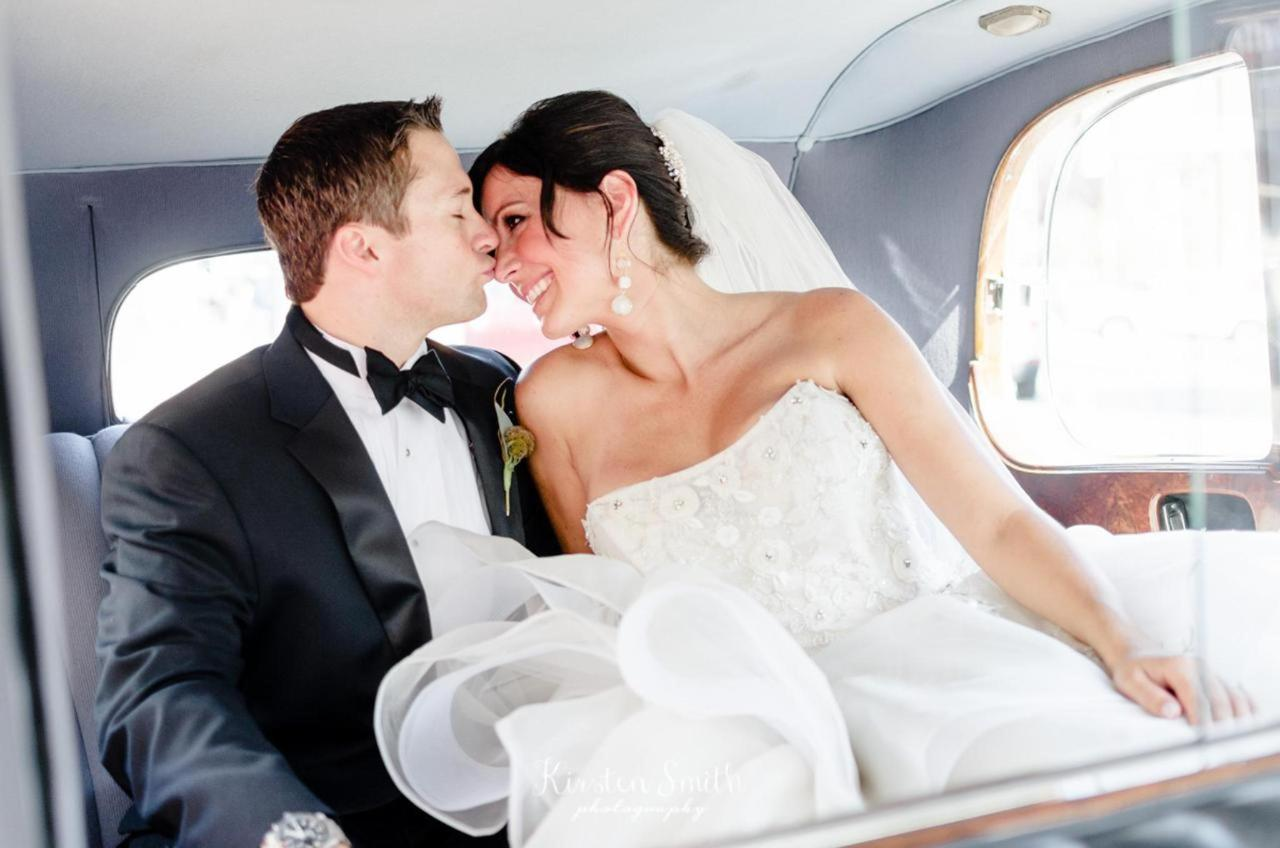 Admiral Fell Inn Bride and Groom Kiss Shot by Kirsten Smith Photography.jpg