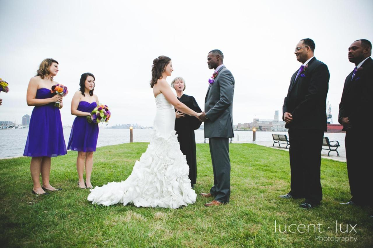 Admiral Fell Inn Bride and Groom Ceremony Shot by Lucent Lux Photography.jpg