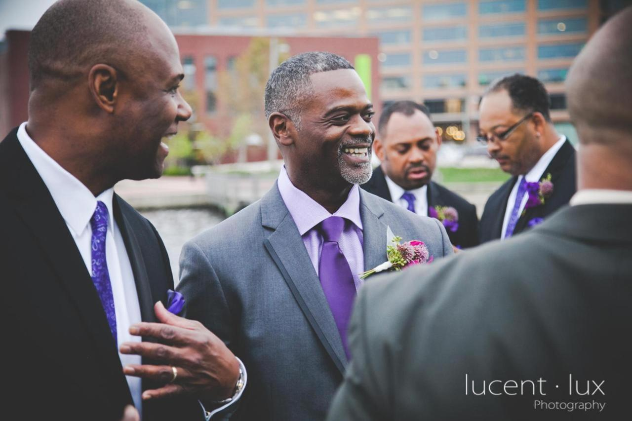 Admiral Fell Inn Groom and Groomsmen on Bond Street Shot by Lucent Lux Photography.jpg