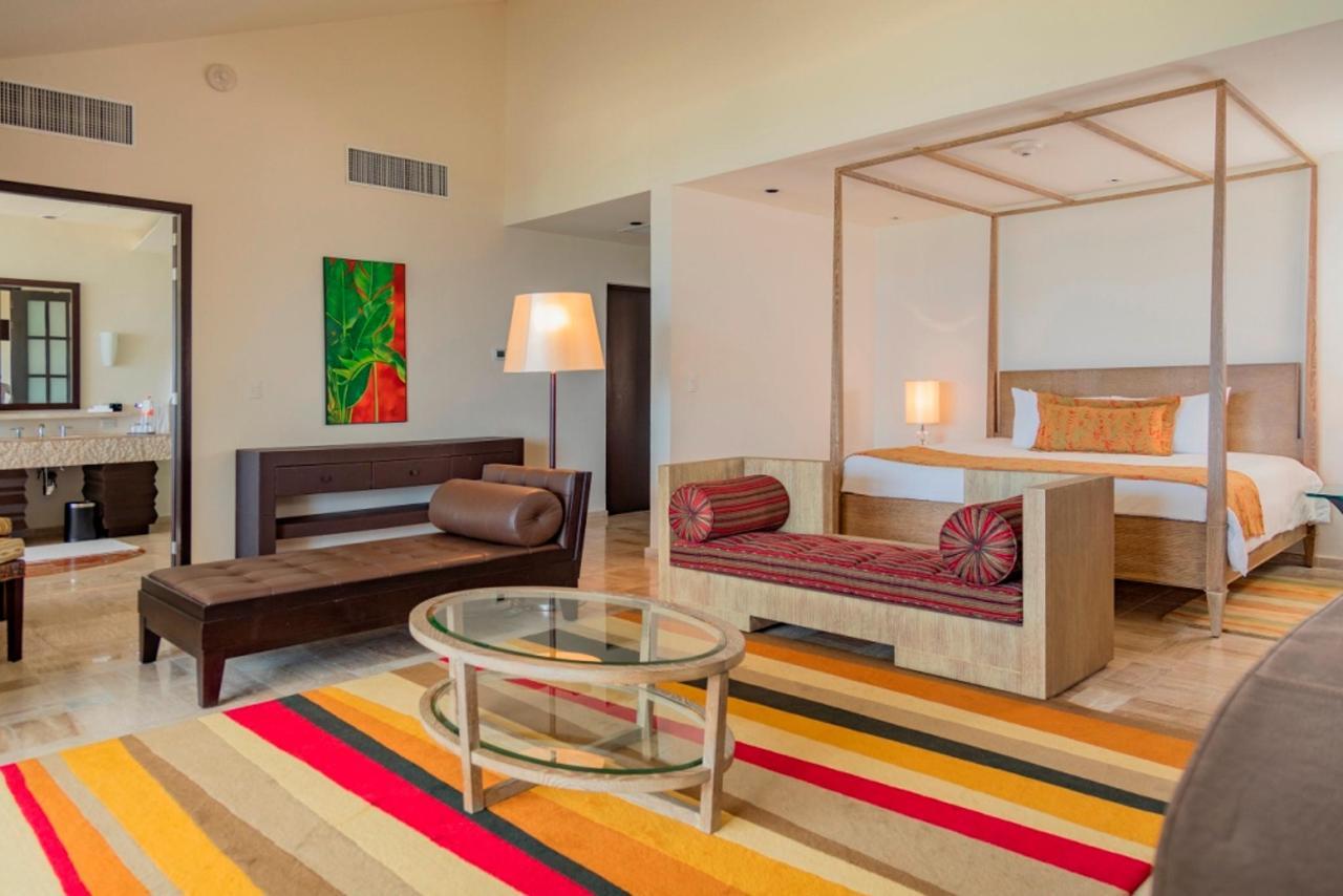 Ocean Suite Two Bedroom