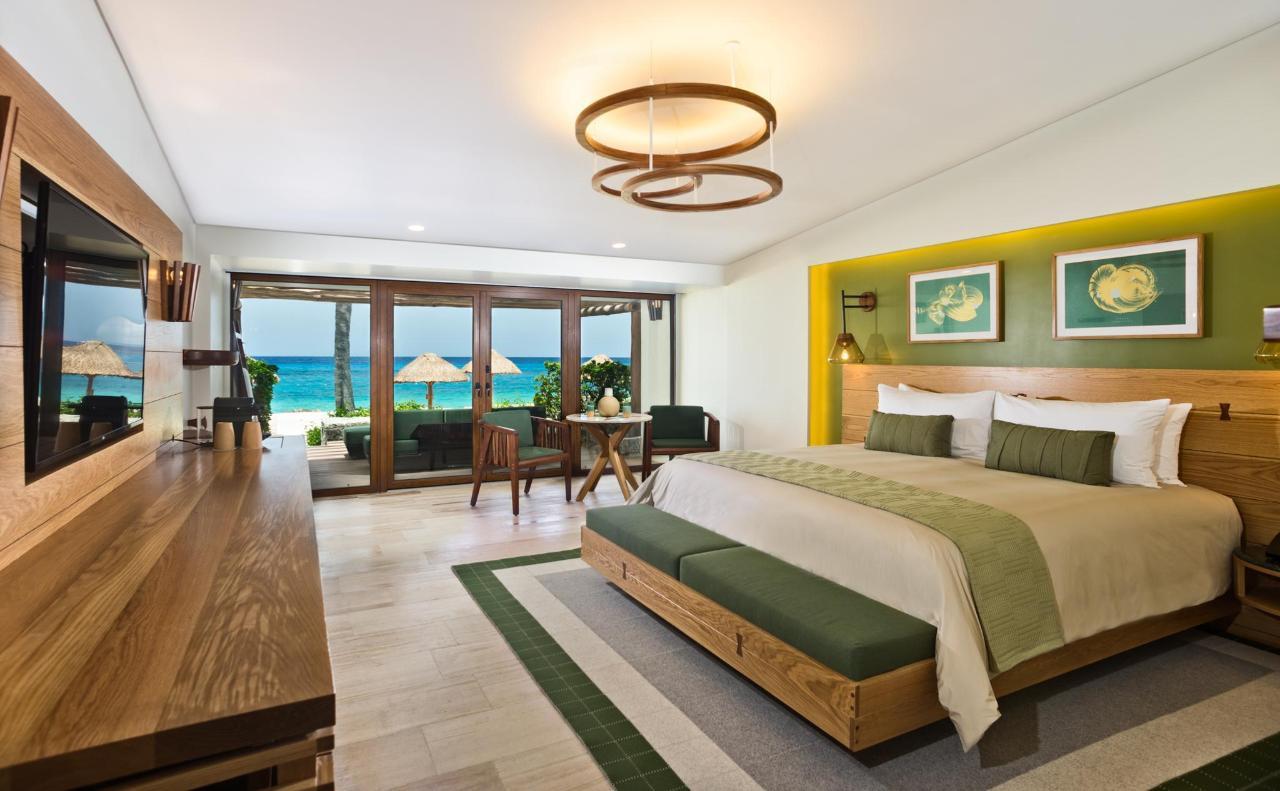 Reef Room