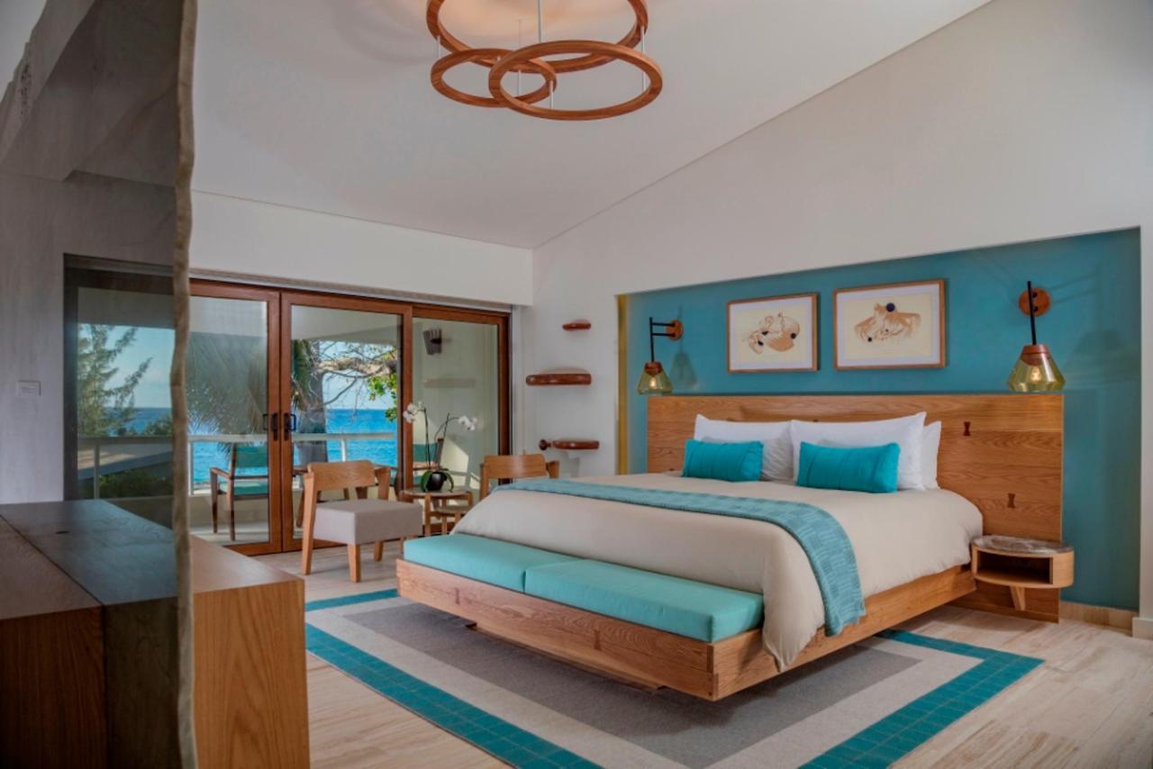 Ocean Suite Superior