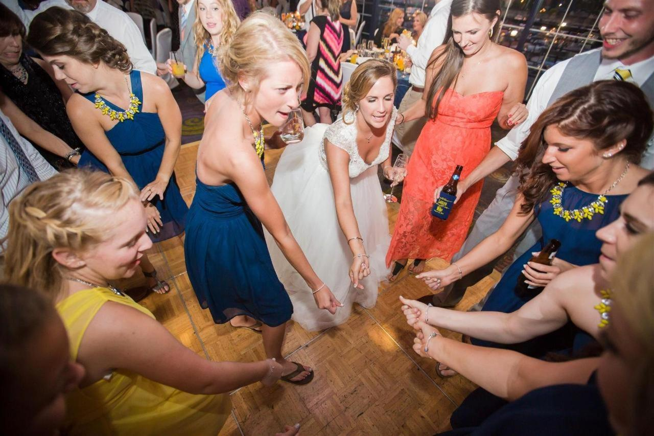 Pier 5 Hotel Bride Bridal Party and Guests Dancing Shot by Trans4mation Photography.jpg