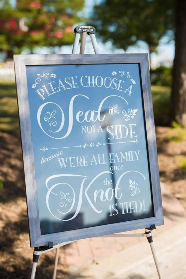 Pier 5 Hotel Waterfront Garden Seating Sign Captured by Photography by Brea.jpg