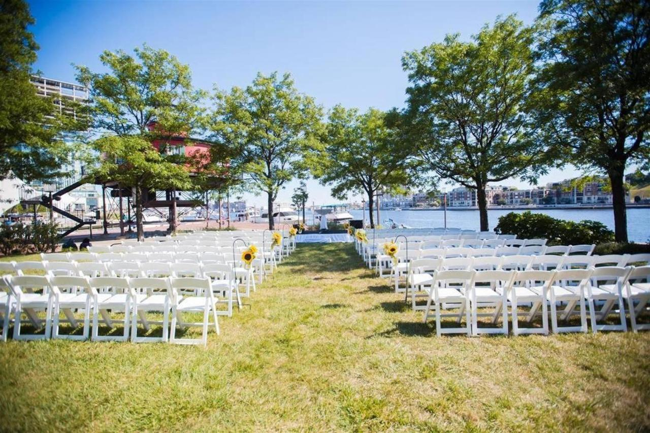 Pier 5 Hotel Wide Waterfront Water Wedding by Photography by Brea.jpg