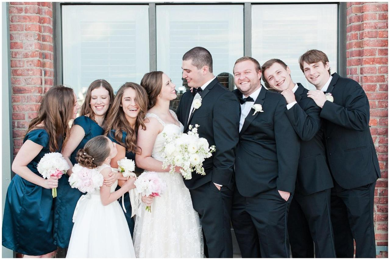Henderson's Wharf Bridal Party Photo 1 Captured by Ashton Kelley Photography.jpg