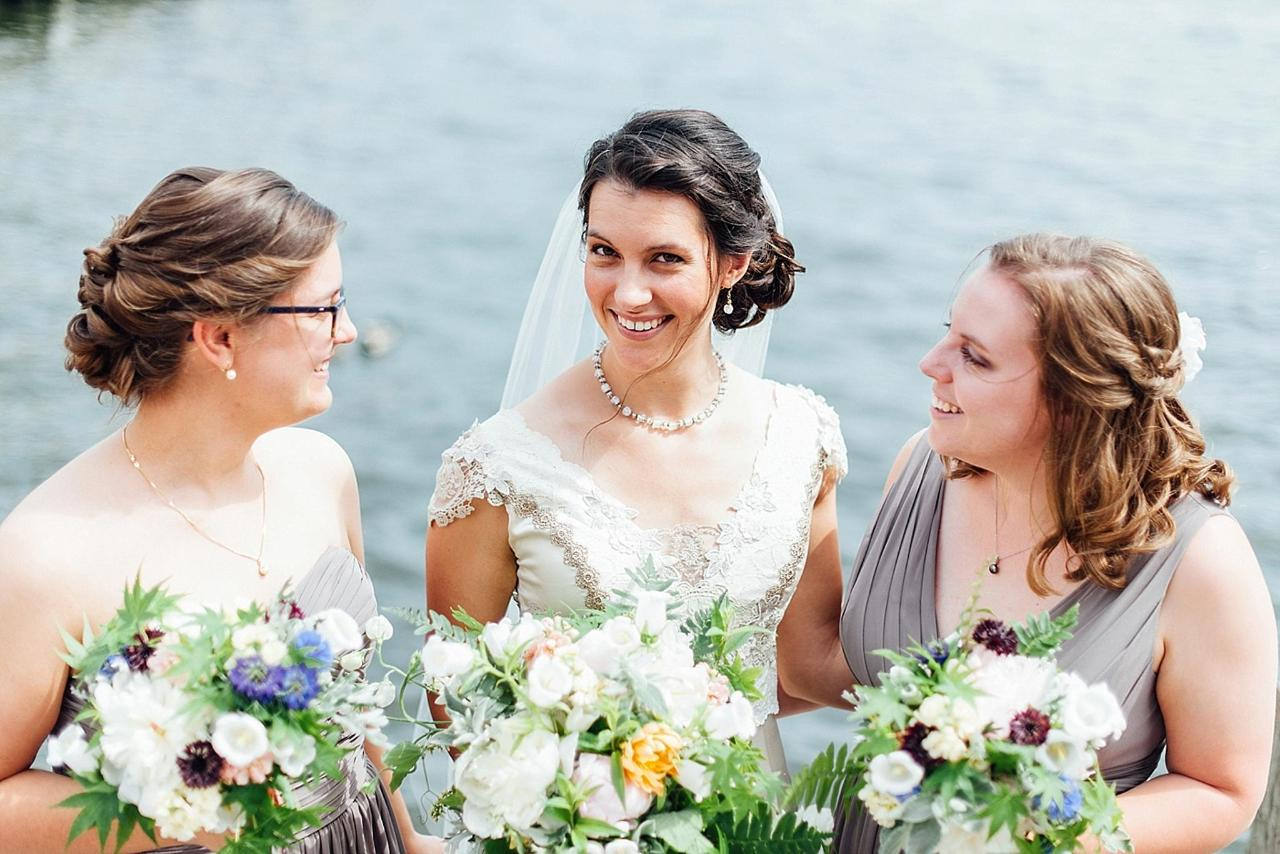 Henderson's Wharf Bride and Bridesmaids Photo Captured by Kirsten Marie Photography.jpg