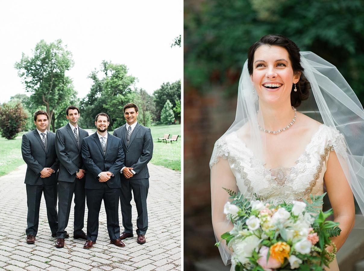 Henderson's Wharf Bride and Groomsmen Photo Captured by Kirsten Marie Photography.jpg