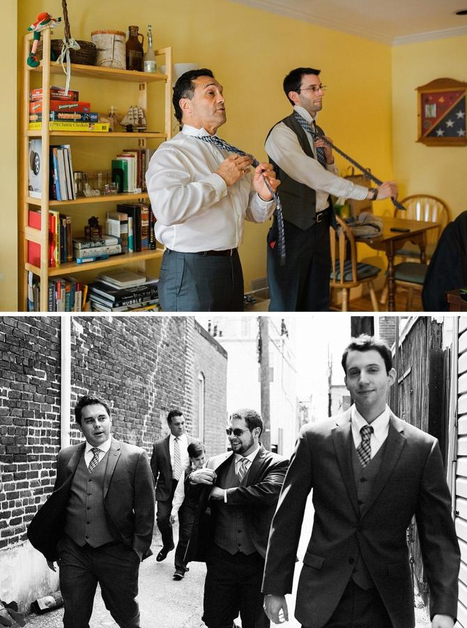 Henderson's Wharf Groomsmen Photos Captured by Kirsten Marie Photography.jpg