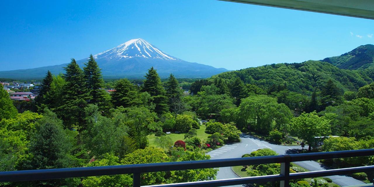 【ฤดูร้อน】ภูเขาฟูจิ