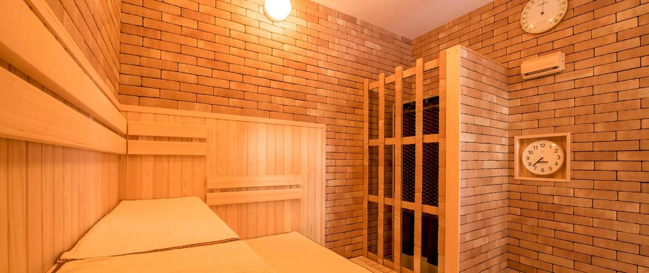 09_彩虹森溫泉/ Guesthouse Komagami Riku