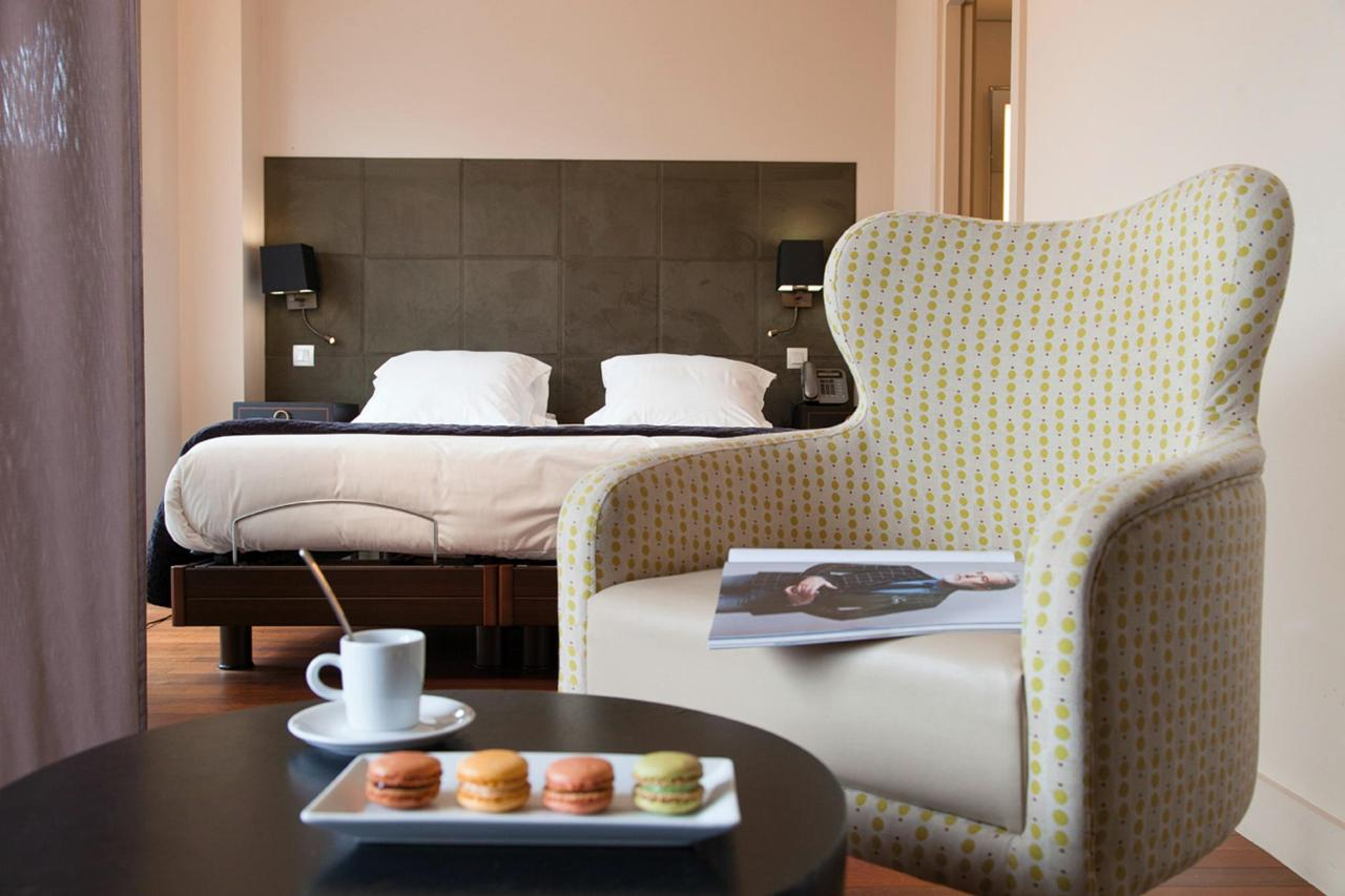Clarion Suites Cannes Croisette Bridal Suite