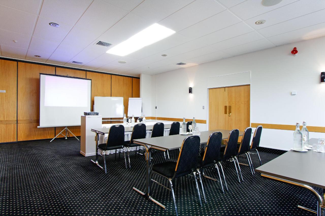 Private Brasserie Conference room