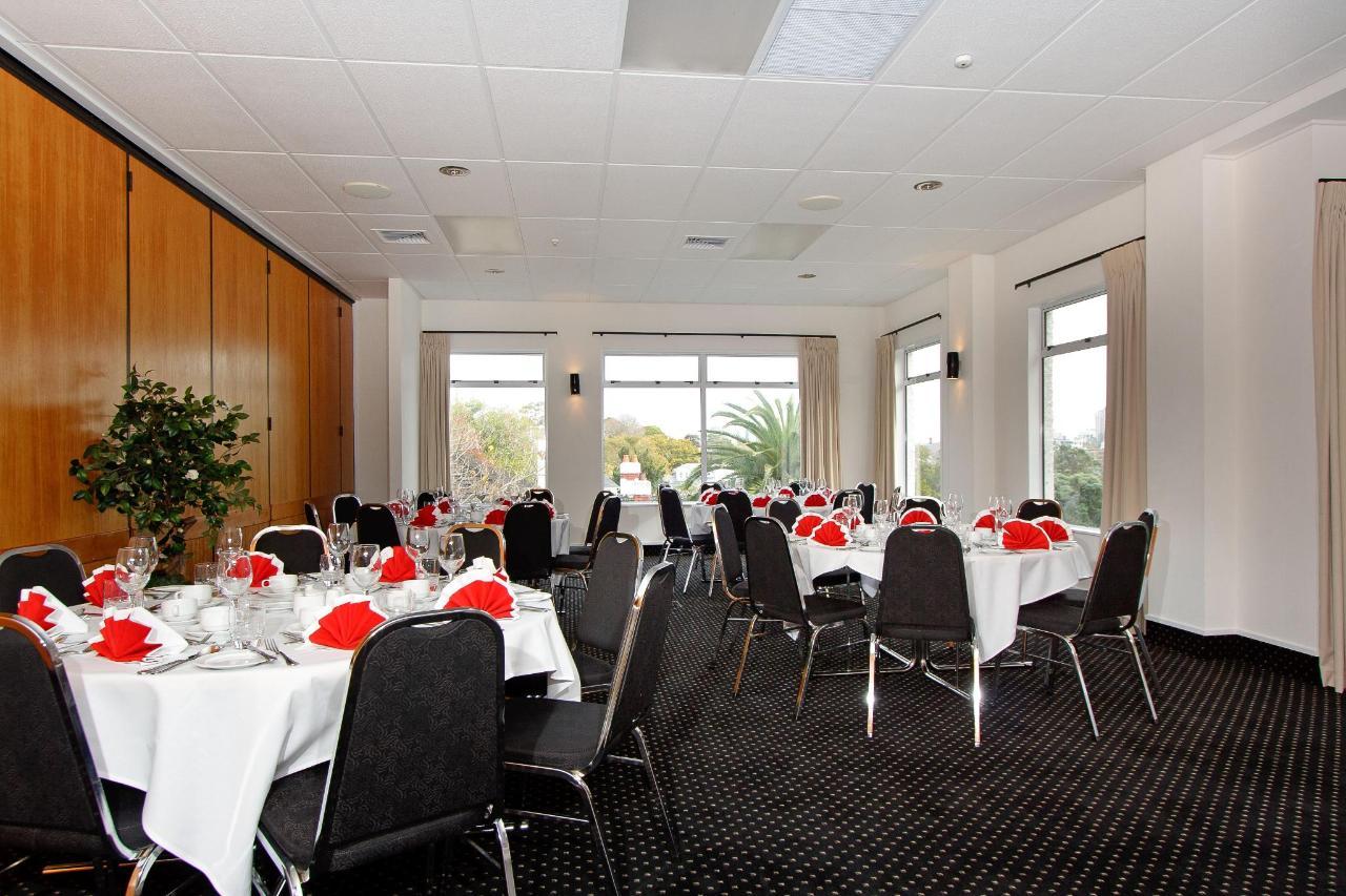 Victoria Conference room