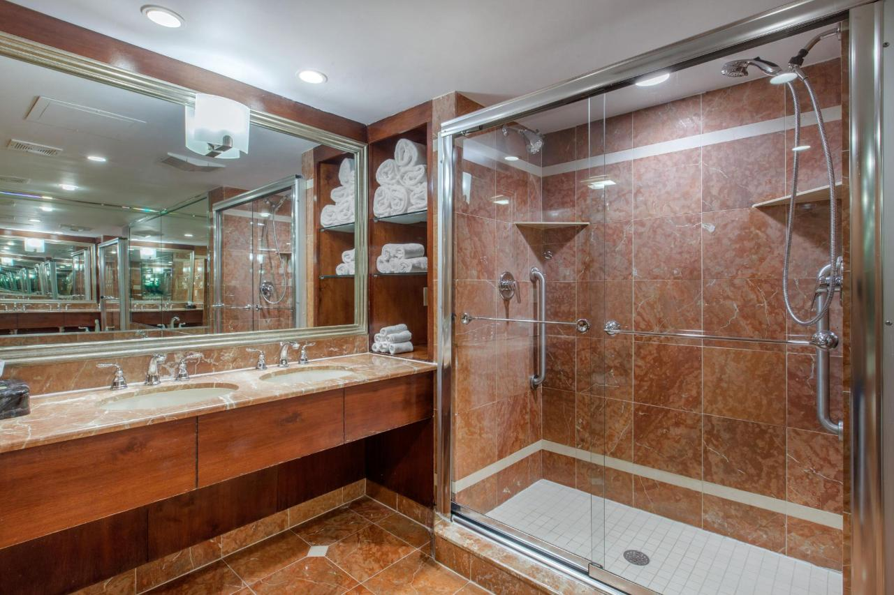 VIP Suite Master Bathroom - Shower.jpg