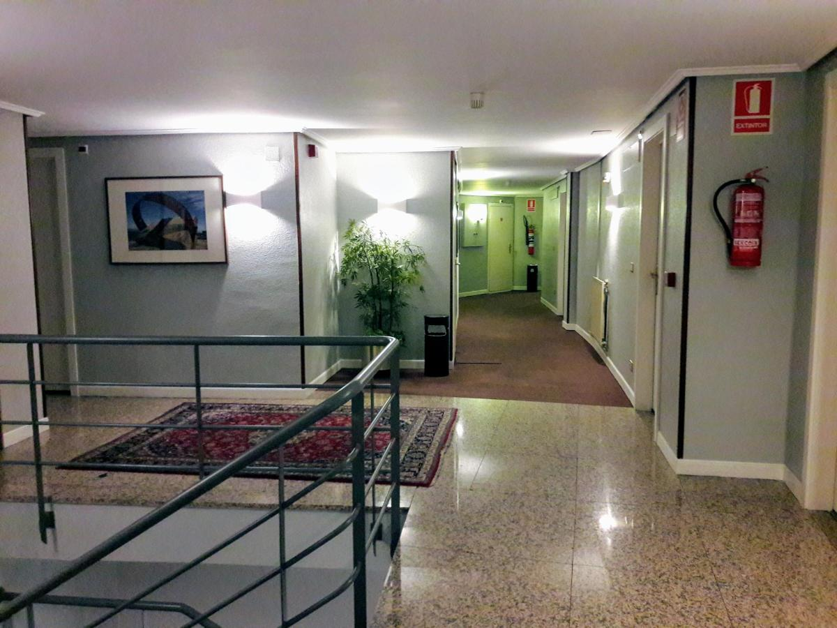 Hall Rooms