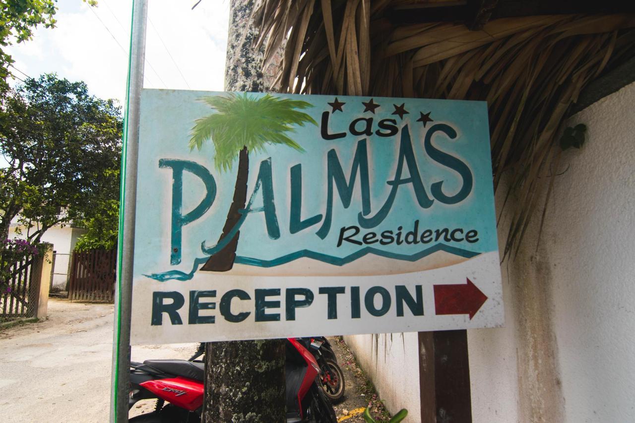 Las Palmas Residence