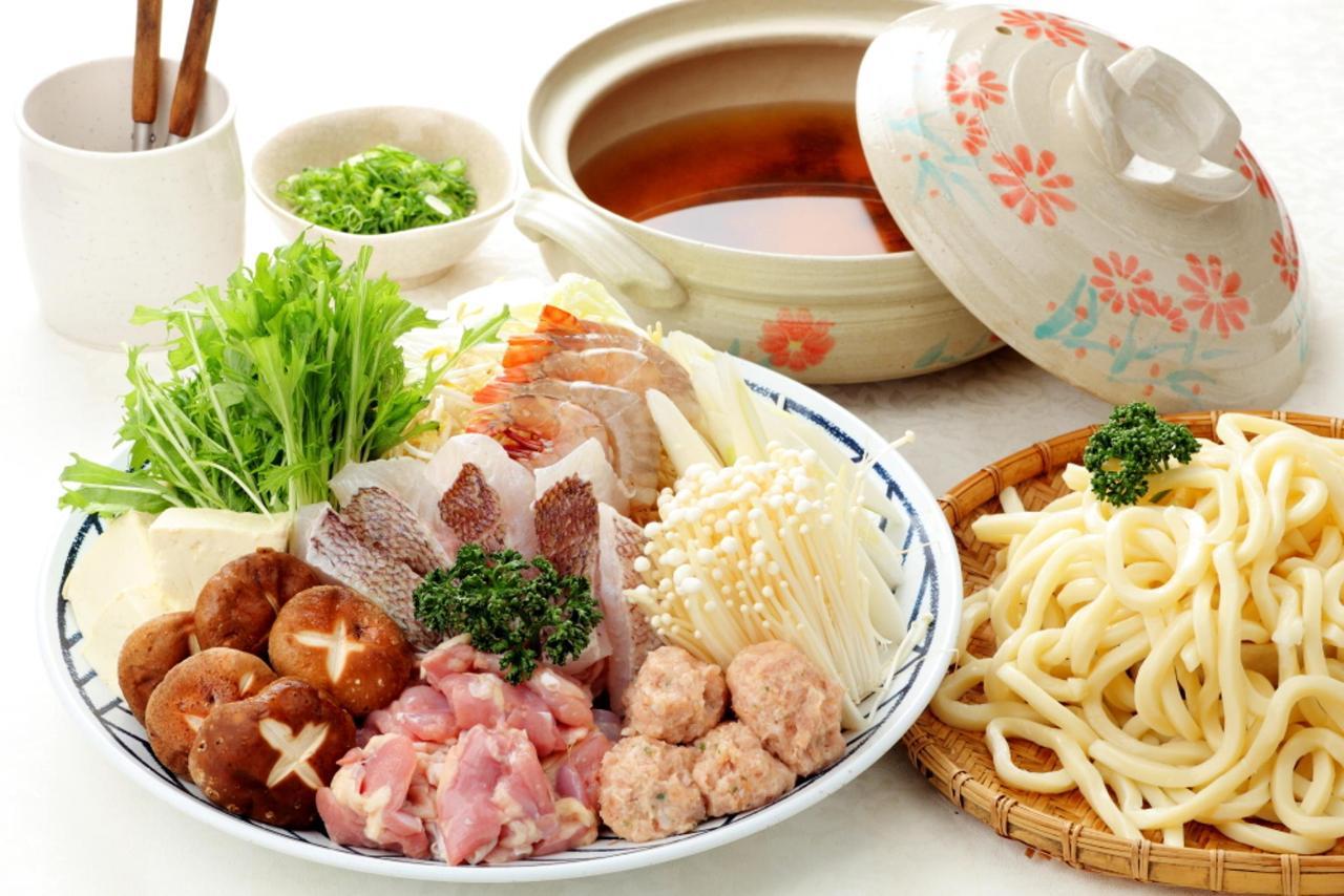 鍋パーティー(要予約)