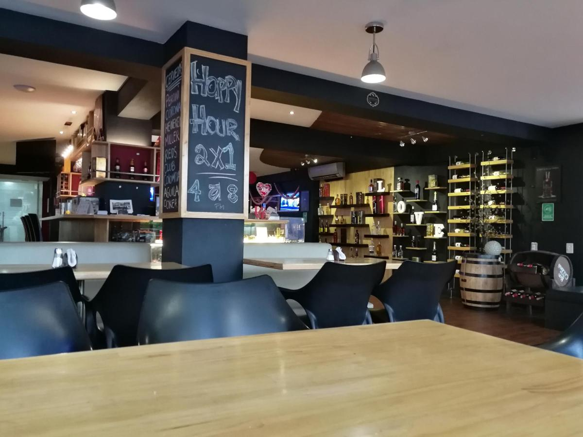 La Cava del Aqua Restaurante-bar