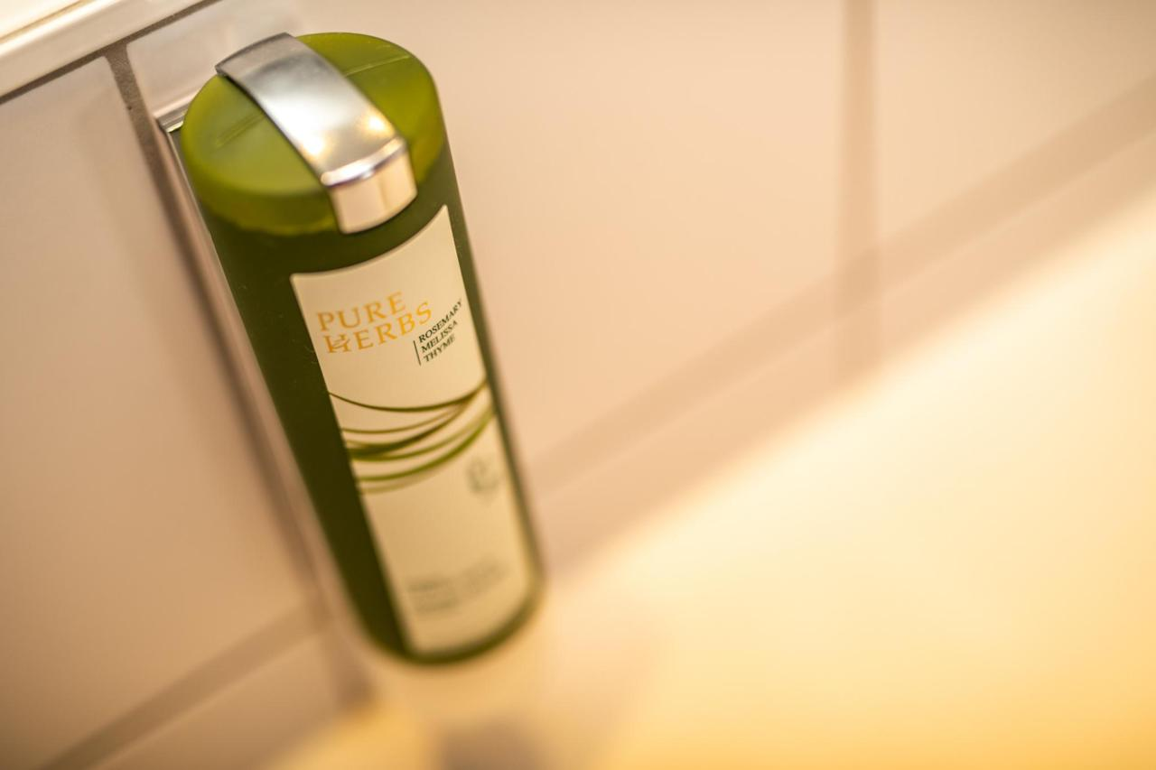 Detail Badezimmer