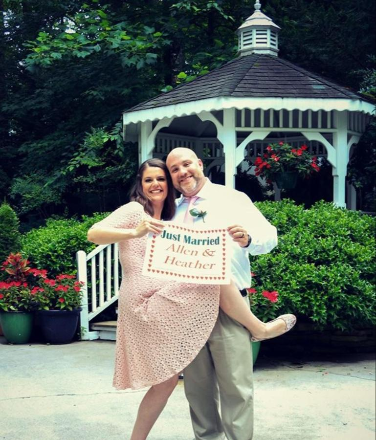 CATP - 2018 Cute Couple with Just Married sign.jpg