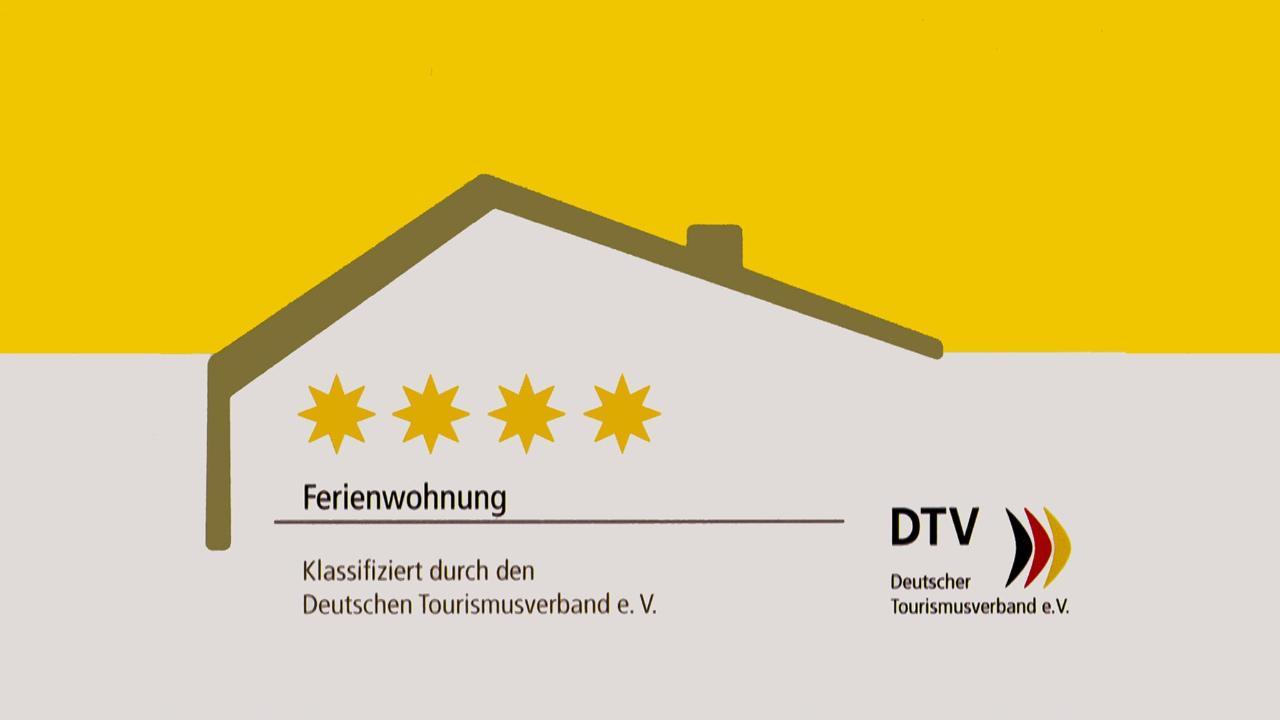 DTV Klassifizierung **** 2018