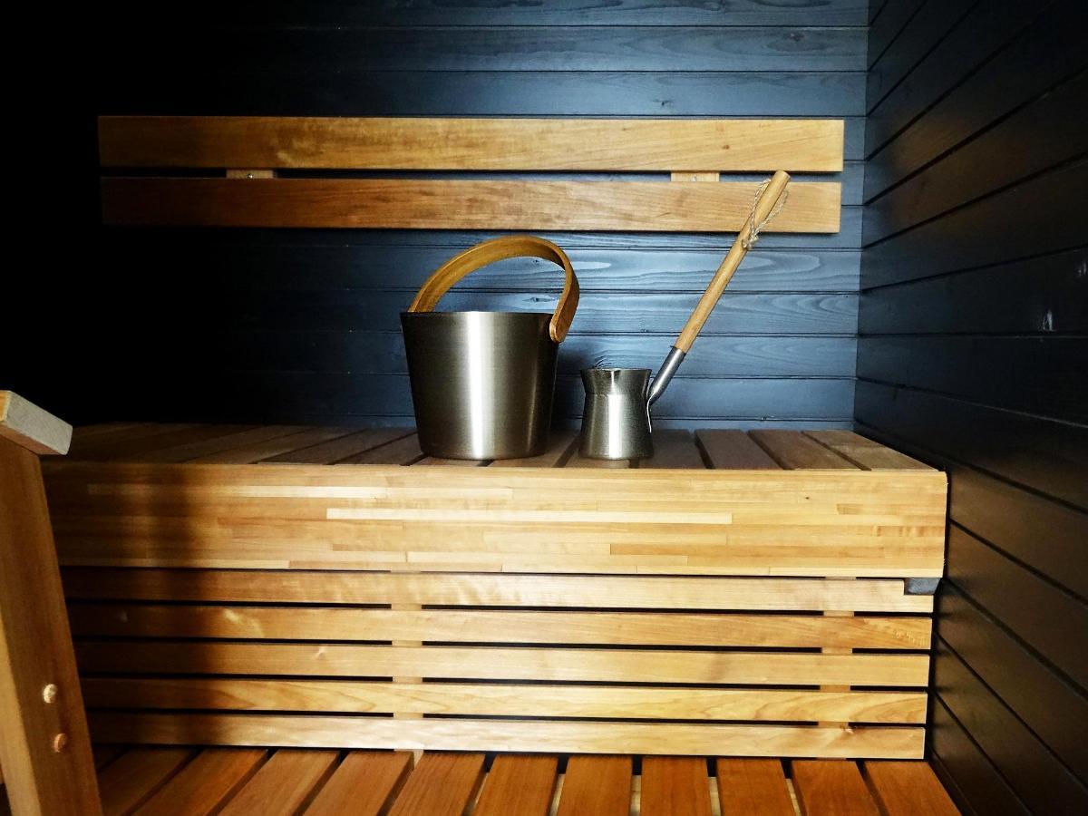 Sauna, Sviitti