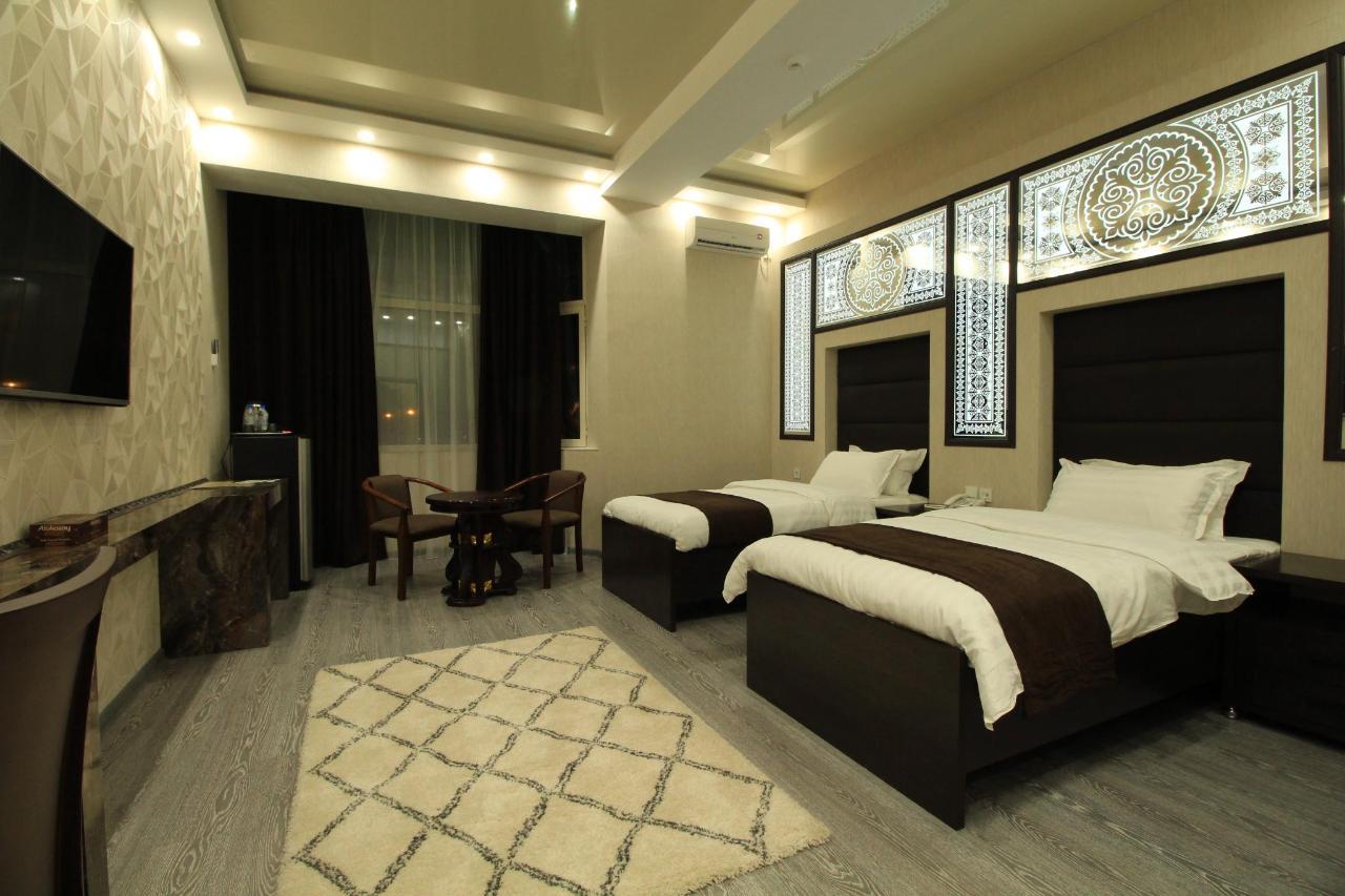 LUXURY SAFIR HOTEL 1541541.JPG