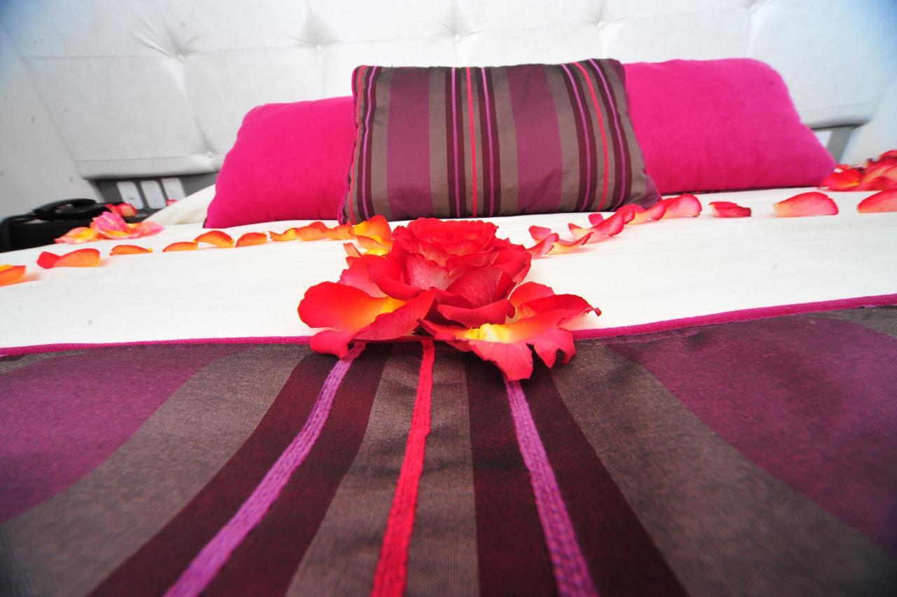 Detalle Suite Plaza Sangay.JPG