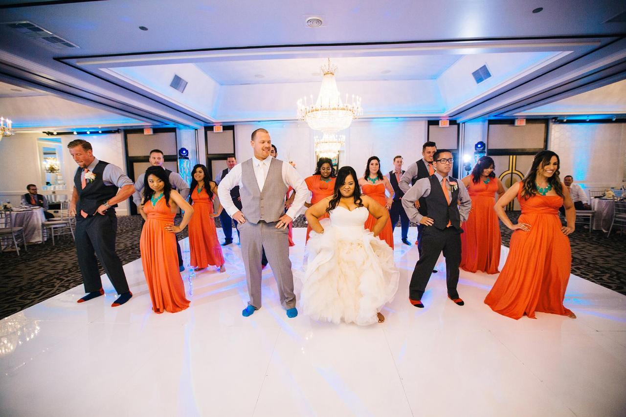 Masters Wedding