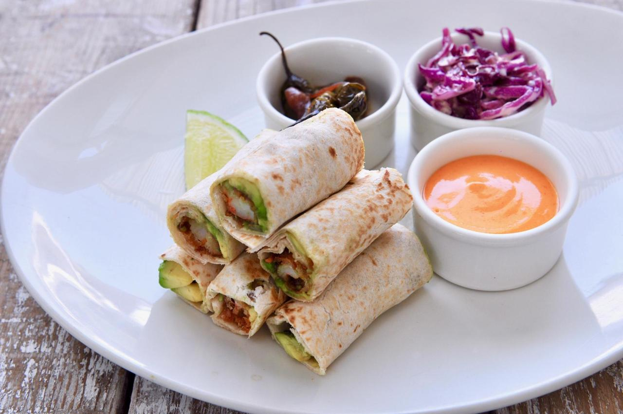House Restaurant, serving delicious Mexican and Mediterranean cuisine.