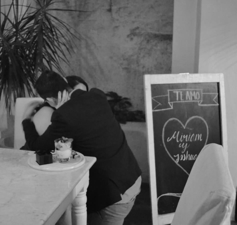 El spot mas romantico del centro de Cuernavaca. Las Casas B+B Hotel Boutique, Spa & Restaurante.