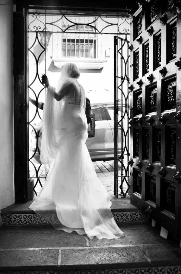 Celebra tu boda en Las Casas B+B Boutique Hotel, Spa  & Restaurante.