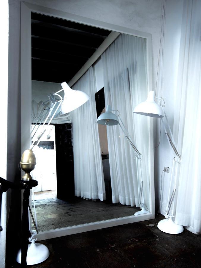 Simple, clean and bright design. Las Casas B+B Boutique Hotel, Spa  & Restaurante.