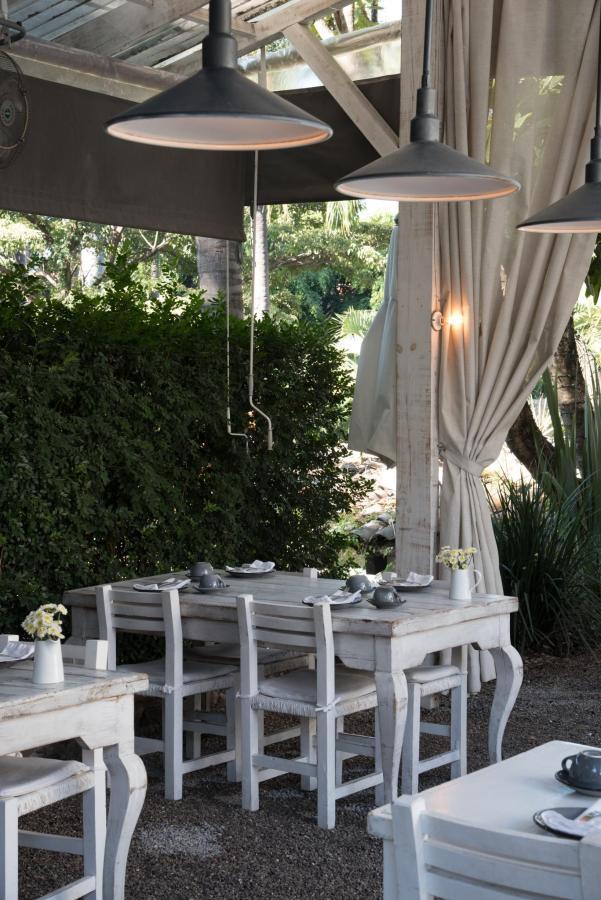 !A comer al estilo Cuernavaca! Las Casas B+B Boutique Hotel, Spa  & Restaurante.