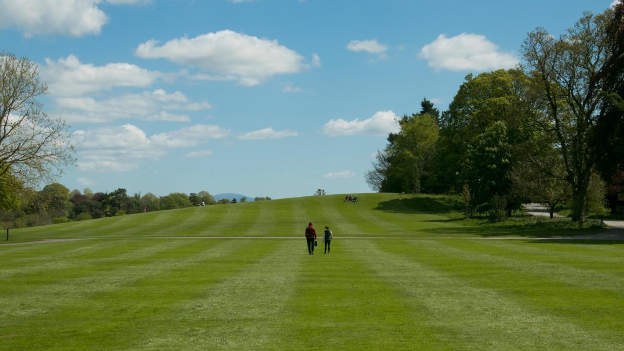 Kilkenny Castle Park