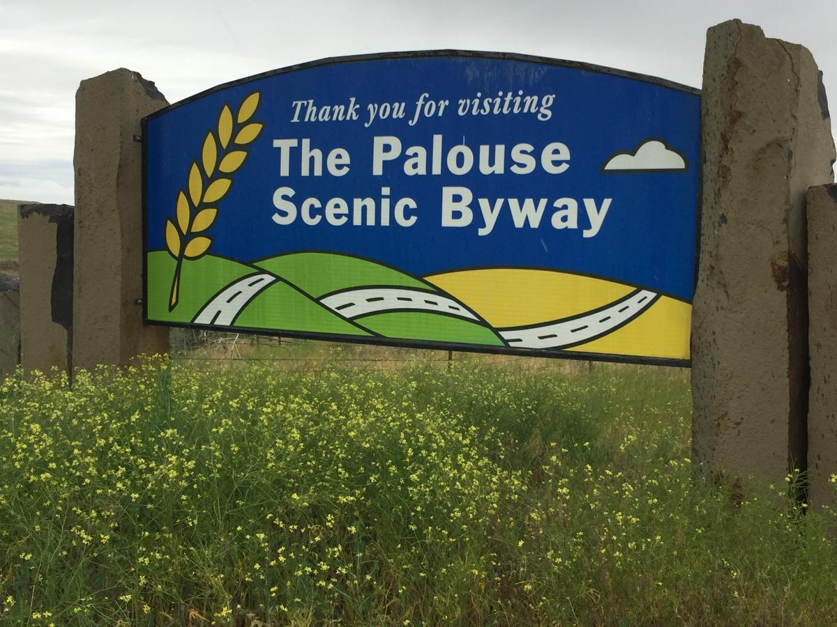 palouse scenic byway sign.JPG
