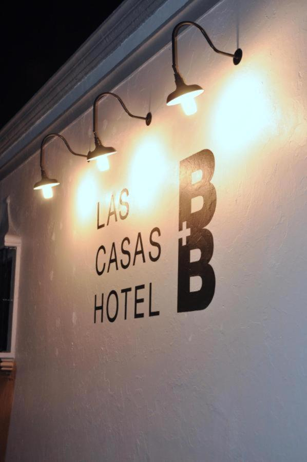 "Stay at the hotel that Conde Nast Traveler calls:    ""An Excellent Hotel!"" Las Casas B + B Boutique Hotel,   Spa & Restaurant, in Cuernavaca, Morelos."