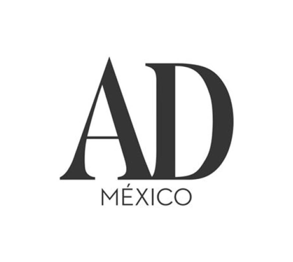 Featured on Architectural Digest MX