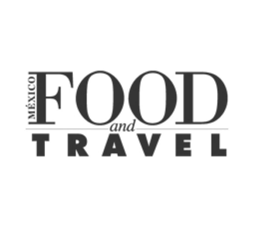 Featured on Food & Travel