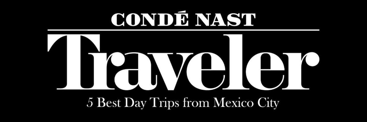 Featured on Conde Nast Traveler