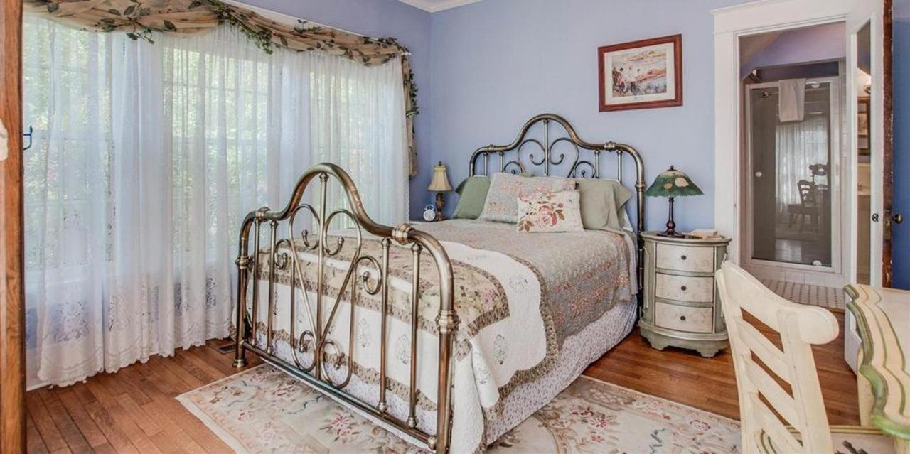 French Bedroom - Daisy Hill B&B, Nashville, Tennessee