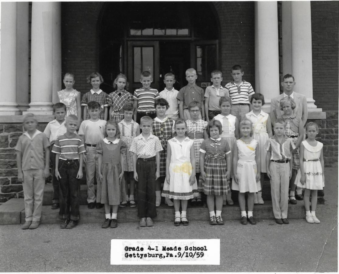 Grade 4-I September 10, 1959.jpg