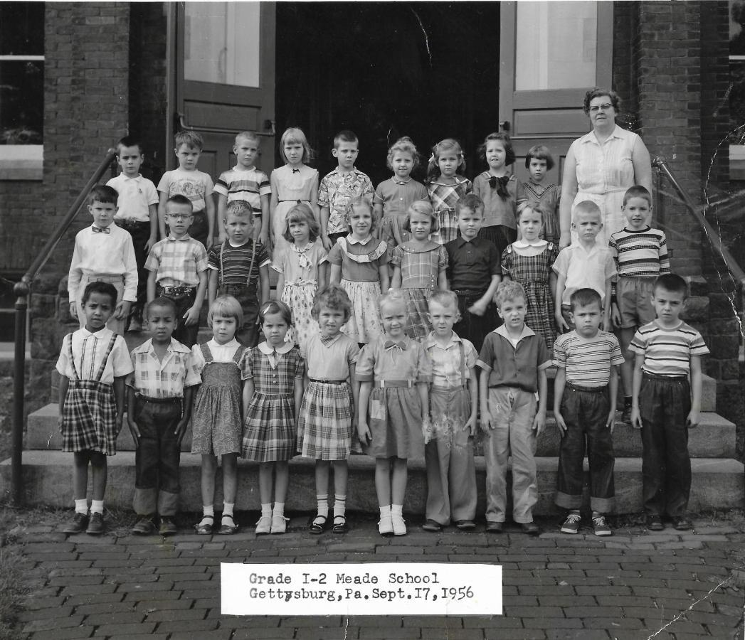 Grade I-2 September 17, 1956.jpg