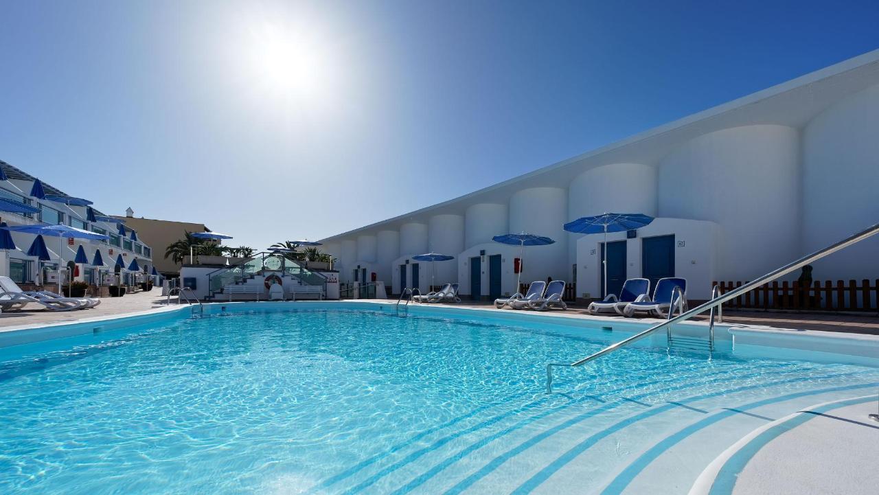 Pool Relaxing Area Igramar Morro Jable