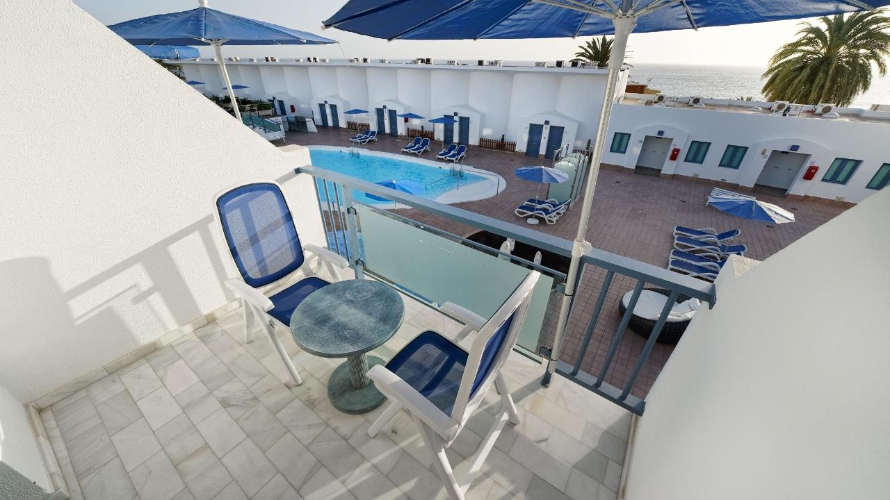 Poolview Apartment Pool Igramar Morro Jable